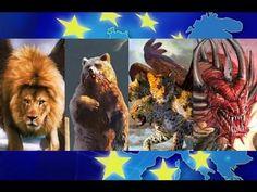 LA UNIÓN EUROPEA Y EL ANTICRISTO - DAVID DIAMOND