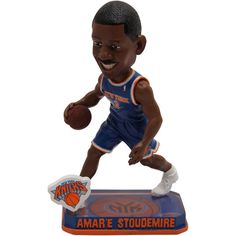 Amar'e Stoudemire New York Knicks Bobblehead