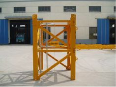 10 Best Spare Parts Of Tower Crane Images Crane Masts Tower