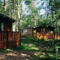 Kelling Heath Holiday Park - Caravan & Camping Site, North Norfolk UK
