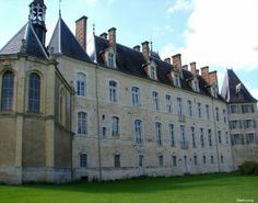 Château de Saint-Loup-Nantouard - en Haute-Saône