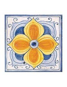 Azulejo 03AH-AZ1700 Tile Art, Mosaic Tiles, Black And White Doodle, Art Nouveau, Art Deco, Mexican Art, Art Forms, My Images, Painted Rocks