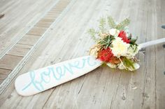 Styled Shoot - A Nautical Affair - BeachBride.com