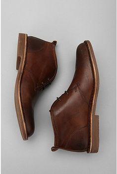 Hawkings McGill Desert Boot