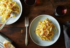 10 Pasta Tips We Learned from Cookbooks  on Food52