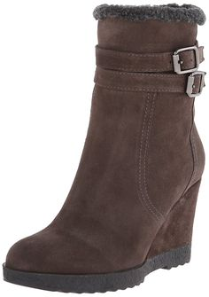 Aquatalia Women's Camelia Wedge Pump > Quickly view this special boots, click the image : Boots for women