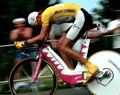 hbstache: drunkcyclist: der kaiser. Der Kaiser was a baller! Hands down the most badass legs in the modern peloton!