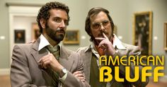 Christian Bale et Bradley Cooper seront à Paris le 3 février pour l'avant-première d'American Bluff (American Hustle) à l'UGC Normandie.