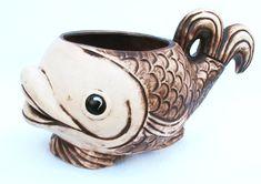 Ryba velká-S Sugar Bowl, Bowl Set, Feng Shui
