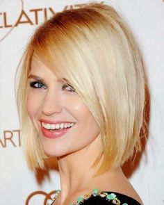 Best Short Haircuts for Fine Hair | Fine Short Hairstyles - Part 11