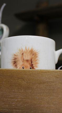 Animal Mug :3 Animal Mugs, Wrendale Designs, Cats, Pictures, Animals, Gatos, Photos, Animales, Animaux