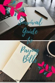 Your Guide to Creating a Budget