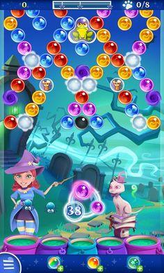 Bubble Witch 3 Saga Hack Hacks Saga Game Cheats