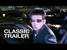 Zoolander (2001) Official Trailer - Ben Stiller, Owen Wilson Movie HD - YouTube