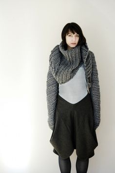 "focus-damnit: "" knit (via knitwear) """