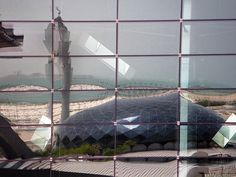 Mosque, Reflection, Mosques