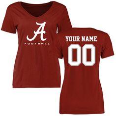 womens alabama jersey tees, plus size custom alabama tee shirts, alabama crimson tide plus size jerseys