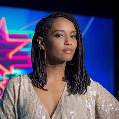 85 Box Braids Hairstyles for Black Women - Hairstyles Trends Short Box Braids, Blonde Box Braids, Bob Braids, Twist Braids, Pixie Braids, Box Braids Hairstyles For Black Women, Braids For Black Women, Braids For Black Hair, Black Hairstyles