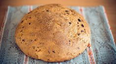 Бездрожжевой хлеб! Бездрожжевая закваска. Как самому испечь домашний хлеб! - YouTube