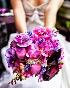 Radiant Orchid...Si!Lo voglio!