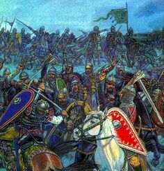 Fav Medieval Pics - Page 17 - Armchair General and HistoryNet >> The Best Forums in History