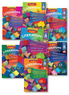 Australian Curriculum English – Literature is a series of seven books that provide opportunities for students to read and analyse a variety of text in accordance with the content descriptions of the literature strand of the Australian Curriculum English. - See more at: http://www.teachersuperstore.com.au/product/australian-curriculum/australian-curriculum-english-literature-book-pack/#sthash.HO5Ka9eO.dpuf