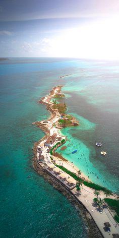 Cruises to Nassau, Bahamas Beautiful Places To Travel, Beautiful Beaches, Cool Places To Visit, Places To Go, Bahamas Cruise, Nassau Bahamas, Bahamas Tourism, Jamaica, Royal Caribbean Cruise