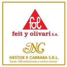 """Feit y Olivari S.A l Somos el representante y distribuidor oficial en la provincia de Córdoba de Fluido Manchester, Triunfo y Resplandor.  Si desea consultar las especificaciones de los productos de Feit y Olivari S.A ingrese aqui:  > https://www.facebook.com/notes/n%C3%A9stor-p-carrara-srl/feit-y-olivari-sa-l-especificaciones-de-productos/298795743636413/ <  [Contacto]: ► www.nestorcarrarasrl.wordpress.com  Néstor P. Carrara S.R.L """"Desde 1980 satisfaciendo a nuestros clientes"""""""
