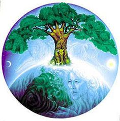 WOMEN in RECOVERY - Inner Vision using TREES