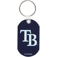 Tampa Bay Rays Wincraft Key Ring Tampabayrays Tampa Bay Rays Key Rings Tampa Bay