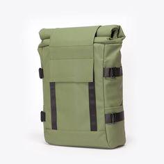 Brandon Backpack - Minimalistic designed Backpacks from Berlin