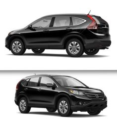 Honda CR-V... I want another one... I can have 2 cars right?  #HondaCRV #honda #hondaisbest