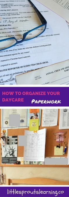 Daycare contract Sample #2 by nrk14057 #homedaycarebusiness