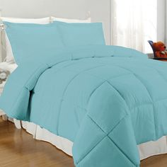 South Bay Double Stitched Comforter Set & Reviews | Wayfair