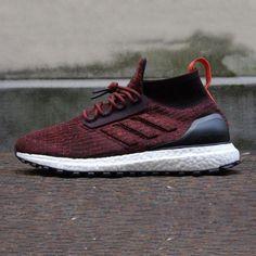Adidas | Ultra Boost ATR Mid