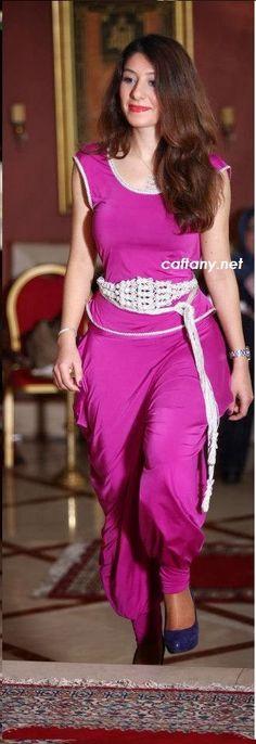 Jabador 2016 pour femme | Boutique Caftan Marocain