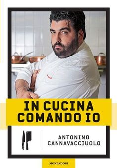 Il libro In cucina comando io Kitchen Nightmares, Forever Book, Food Design, I Foods, Italian Recipes, Food And Drink, Cooking, Books, Grande