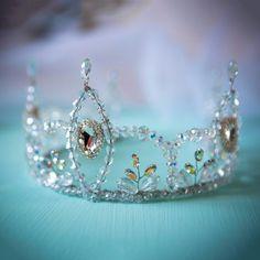 Crown Wonderland #корона #тиара