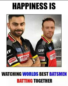 Wen they r noone can break them! Friendship Memes, Fake Friend Quotes, Ab De Villiers, Champions Trophy, Avengers Imagines, Cricket Sport, Virat Kohli, Some People Say, Abs