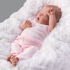 So Sleepy Sophie Ashton Drake Doll by Violet Parker 16 Inches in Dolls & Bears, Dolls, By Brand, Company, Character Live Baby Dolls, Life Like Baby Dolls, Life Like Babies, Baby Girl Dolls, Child Doll, Silicone Baby Dolls, Silicone Reborn Babies, Newborn Baby Dolls, Reborn Baby Girl