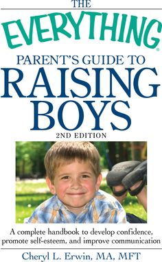 What Sons Learn from Their Mothers - Raising Boys