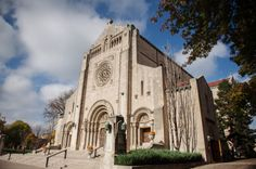 St Thomas More Catholic Church , St Paul