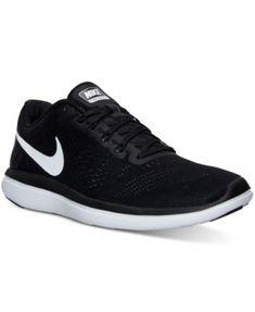 outlet store a227e 2494e Nike Women s Flex 2016 RN Running Sneakers from Finish Line Zapatillas  Correr, Zapatos De Marca