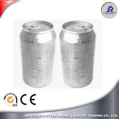 factory sell 330ml aluminum beer can blanks