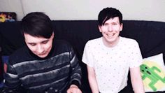 phils laugh is so cute like
