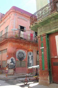 murals in Havana by vincenzomolino143 on 500px