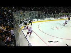 Dwight King goal - Phoenix Coyotes vs Los Angeles Kings Game 3