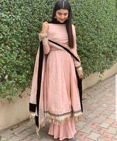 🌹 indian bridal fashion, indian wedding outfits, pakistani outfits, indian outfits, s Party Wear Indian Dresses, Designer Party Wear Dresses, Kurti Designs Party Wear, Indian Fashion Dresses, Dress Indian Style, Punjabi Suits Party Wear, Kurta Designs, Bridal Dresses, Party Dress