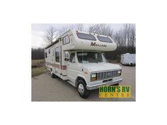 Check out this 1986 Fleetwood Rv Mallard 27 listing in Sheboygan, WI 53081 on RVtrader.com. It is a Class C and is for sale at $8998.