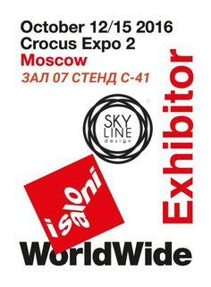 Дорогие друзья! Мы ждём Вас на самом значимом ежегодном событии мебельной индустрии в Москве — выставке I SALONI WORLDWIDE 2016, которая пройдёт с 12 по 15 октября в выставочном комплексе Крокус Экспо -2. Мы приглашаем всех на традиционный бокал испанского вина на стенд SKYLINE DESIGN зал 07 стенд C 41. Скачать бесплатный билет можно на нашем сайте www.skylinedesign.su/bilet Мебель выполнена из синтетического волокна REHAU, на алюминиевом каркасе. Модель дополнена подушками со съемными…